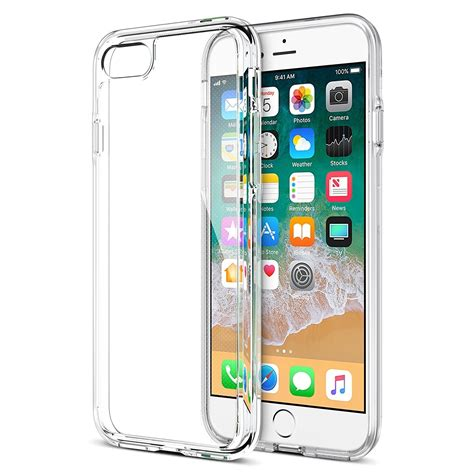 best clear cases to show your iphone 8 plus in 2019 imore