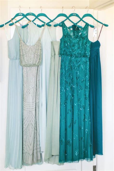 teal color bridesmaid dresses best 25 teal bridesmaids ideas on teal