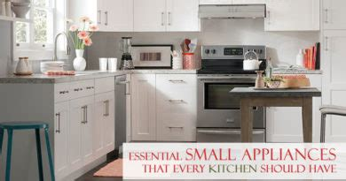 necessary kitchen appliances how dishwashers can save time and energy dot com women