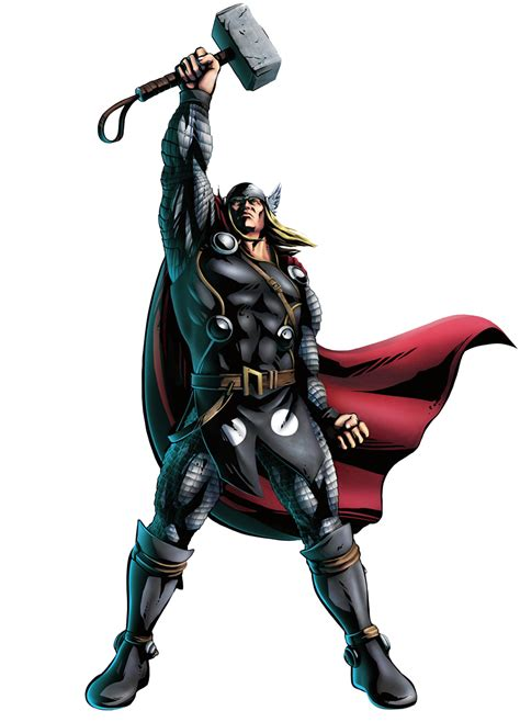 thor s the immortal thor of asgard