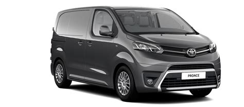toyota stirling new proace models features arnold clark stirling