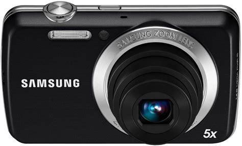 Samsung Kamera Besar harga samsung pl20 kamera 1 jutaan ultra compact