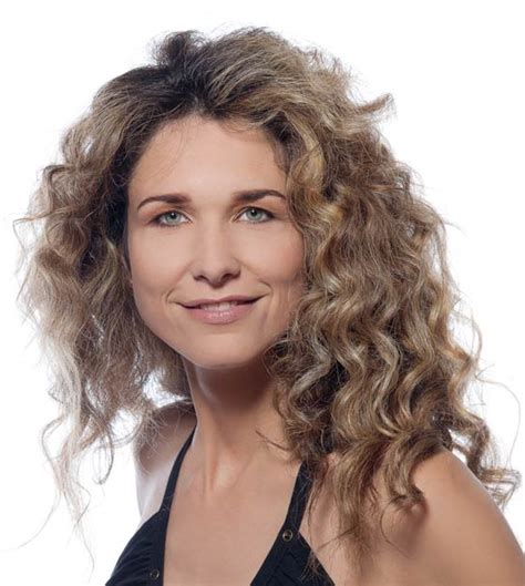hairstyles for long curly hair over 40 pictures curly hairstyles for women over 40 women