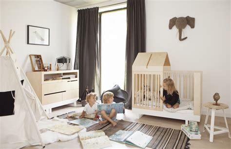 chambre d enfant de luxe un lit cabane pour une chambre d enfant aventure d 233 co