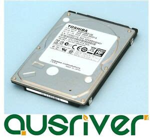 toshiba 1tb 1000gb 2 5 quot sata 8mb 5400rpm laptop notebook drive hdd ebay