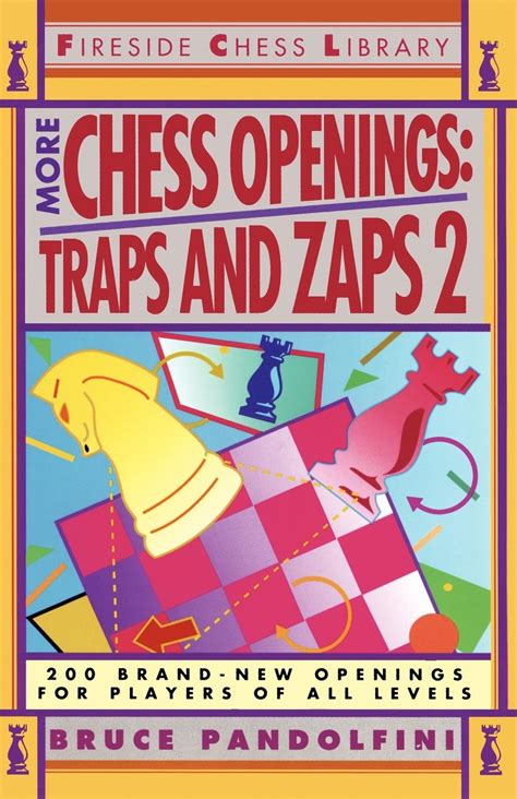 chess openings books more chess openings book by bruce pandolfini official