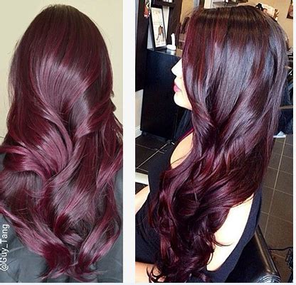 aubergine hair color aubergine hair color aubergine appears on the violet