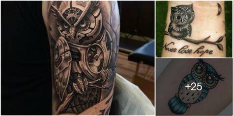 imagenes de tatuajes de buhos para hombres imagenes de tatuajes de buhos tatuajes para mujeres y