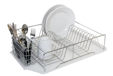 Dish Rack Drainer by 3 Dish Drainer Kazzy