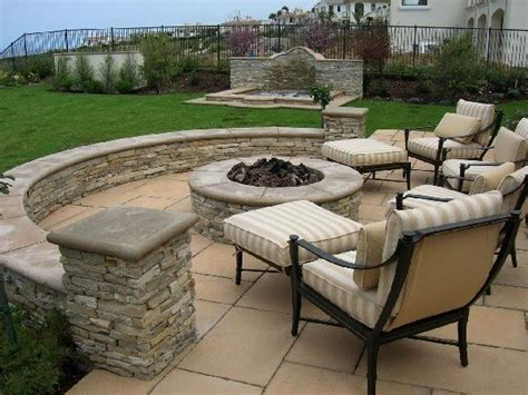 Back Patio Design Backyard Patio Ideas Landscaping Gardening Ideas