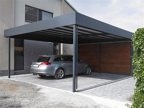 Cars Port by Top Line Carport Nelson