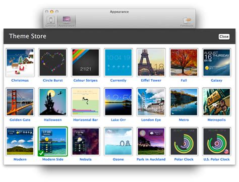 New Themes Live | enhance os x desktop with live wallpapers