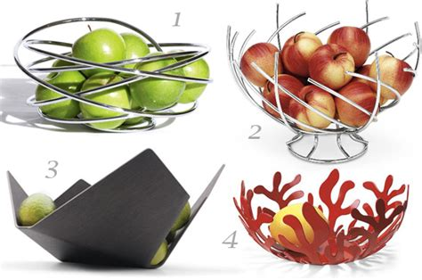 modern fruit image gallery modern fruit bowl