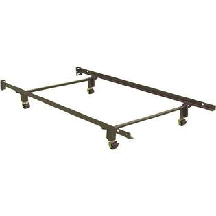 sears bed frame twin instamatic bed frame sure style from sears