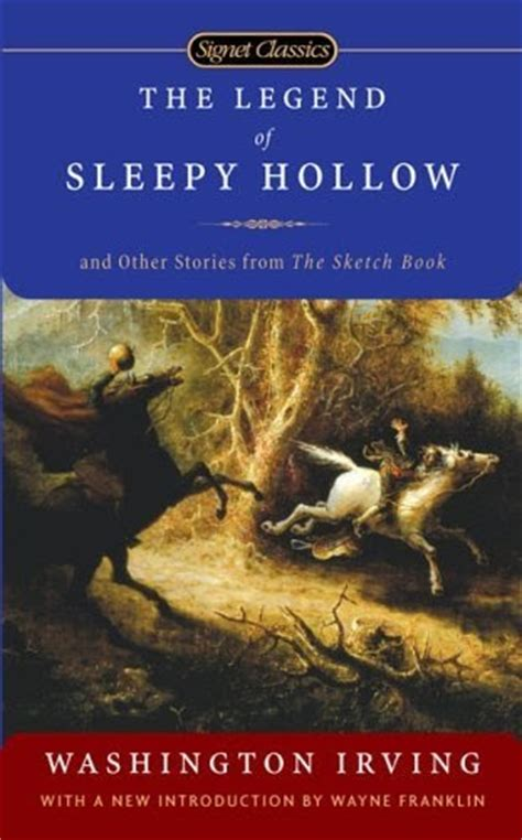 in the holler books nose in a book review the legend of sleepy hollow