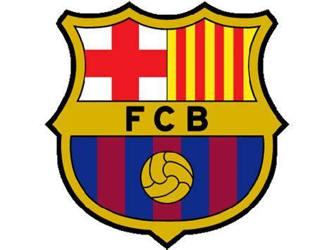 Fc Barcelona Badge