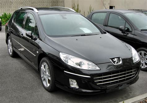 peugeot cars 2013 2013 peugeot 407 sw pictures information and specs