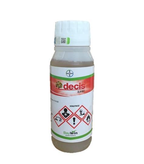 Decis 25 Ec Insektisida Isi 500 Ml eforia 045 zc 1lt agricenter gr