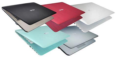 Asus X441na N3350 Windows 10 Original Garansi Resmi 1tahun asus vivobook x441n n3350 4gb 500gb 14 w10 1yr free bag