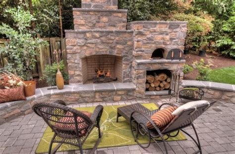 the backyard place outdoor oven ideas for summer