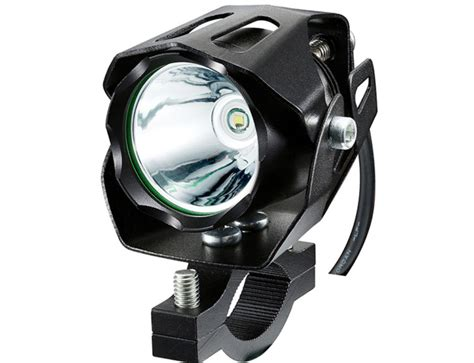 motorcycle led driving lights cree t6 led 3000lm