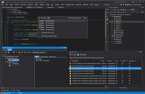 themes for microsoft visual studio 2012 just works even better in visual studio 2012