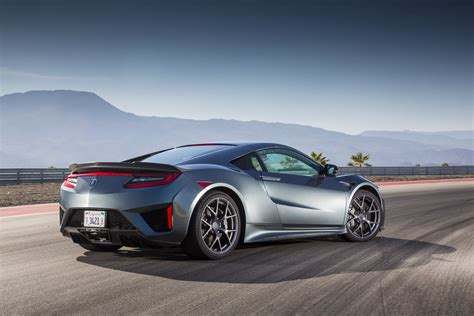 2016 acura nsx picture 669472 car review top speed