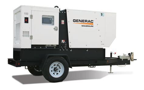 generac mobile diesel generator mmg100d 71 86 kw 71