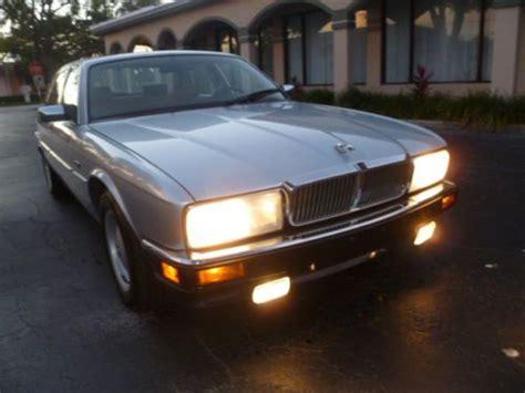 purchase used 2002 jaguar xj8 vanden plas 20 inch rims