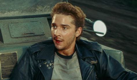 Shia Lebeouf Confirmed For Indiana Jones 4 by Is It Time To Just Give Up On Shia Labeouf