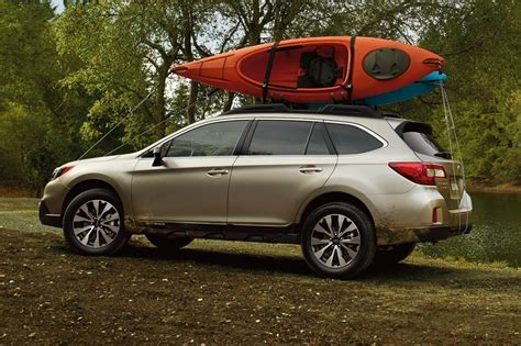2015 subaru outback limited price used 2015 subaru outback suv pricing for sale edmunds