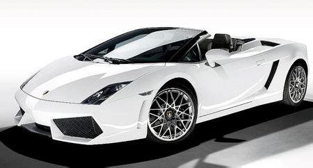 Lamborghini Spr Che by Lista Completa Delle 30 Edizioni Della Lamborghini