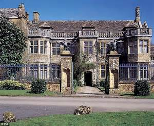 mapperton house earl of sandwich raped young son at mapperton house daily mail online