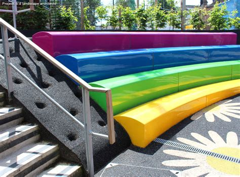 school outdoor seating hitheatre seating brings everyone together at