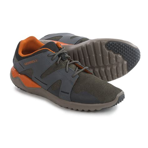 merrell 1six8 lace sneakers for men save 44