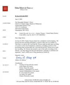 addressing a judge in a cover letter letter to judge davis 171 eon