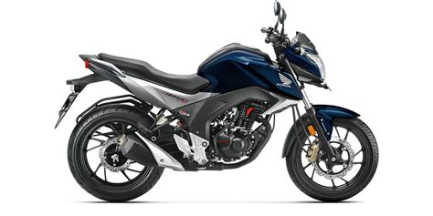 hornets colors honda cb hornet 160r available colors