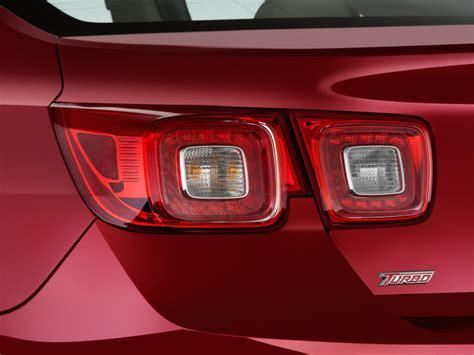 chevy malibu tail lights image 2014 chevrolet malibu 4 door sedan ltz w 2lz tail