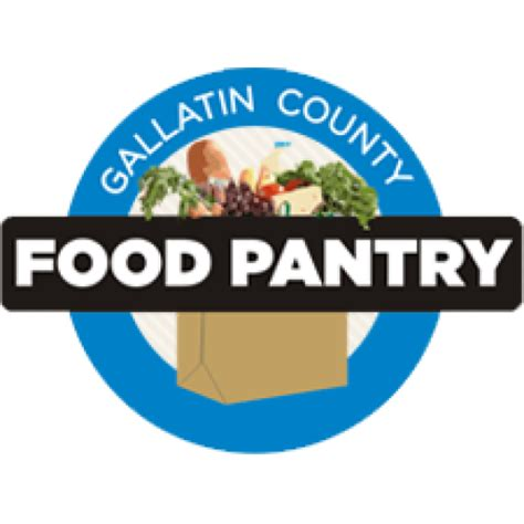 kroger rewards are gallatin county food pantry