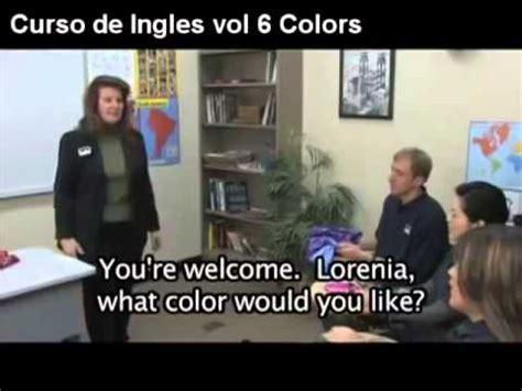 aprender ingles gratis curso de ingles gratis completo vol 6 youtube