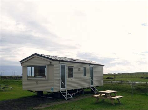 keel sandybanks cing caravan park the park view