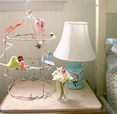 bird decorations for home bird cage decor lushlee