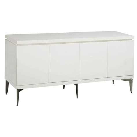 white credenza tuohy used laminate storage credenza white national