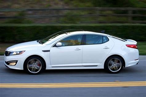 Difference In Kia Optima Models 2013 Vs 2014 Kia Optima What S The Difference Autotrader
