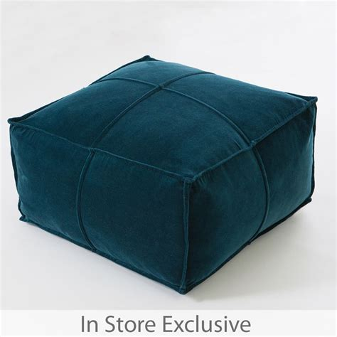 Floor Cushions Instead Of by 17 Best Images About Ottomans Beanbags Floor Cushions