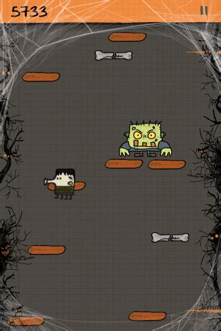 doodle jump free for ipod touch doodle jump juego para iphone y ipod touch