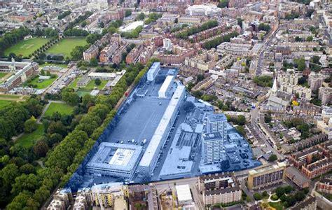 Chelsea Uk | chelsea barracks chelsea apartments london e architect