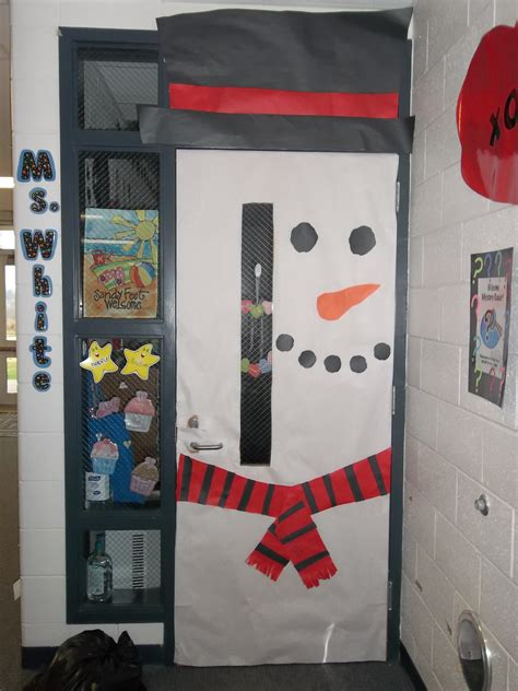 christmas office door office door contest pinterest