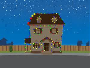 christmas lights a holiday math computer activity for