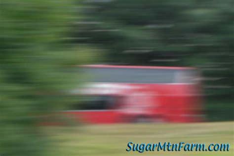 Yeti Decke by Yeti Decker Sugar Mountain Farm